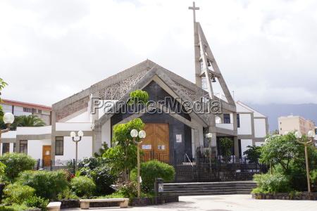 church porroquia de nuestra senora de