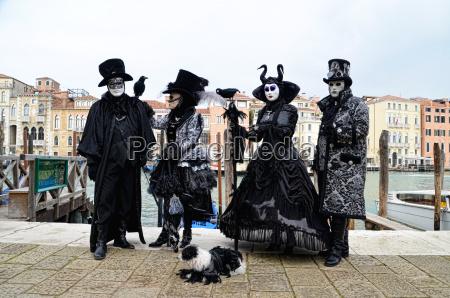 karneval in venedig 2015