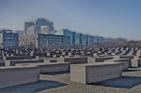 berlin holocaust mahnmal holocaust memorial