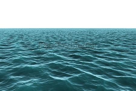 blau illustration friedlich digital gelassen noch