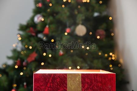 licht aus weihnachtsgeschenk
