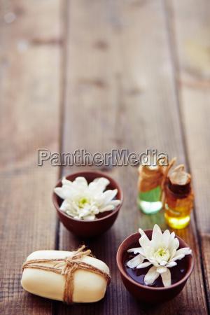 aromatische seife