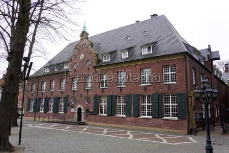 priesterhaus am kapellenplatz