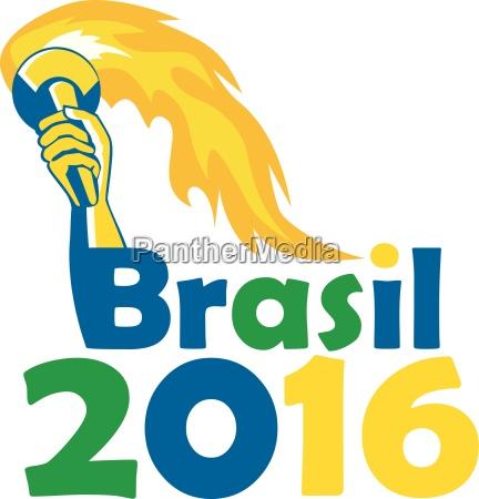 brasil 2016 sommerspiele athlet handbrenner