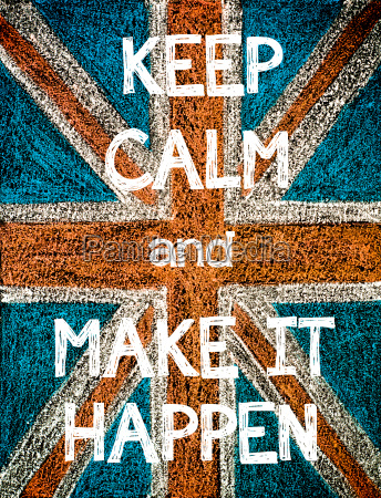 grossbritannien british union jack flagge von
