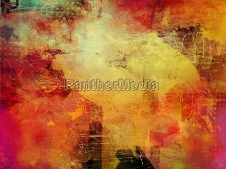 abstract textures gradients