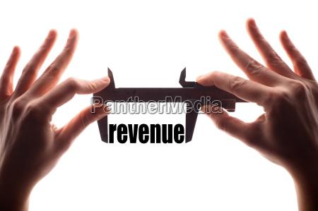 small revenues
