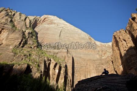 relajacion parque nacional eeuu horizontalmente al
