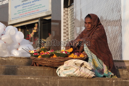 armut in indien