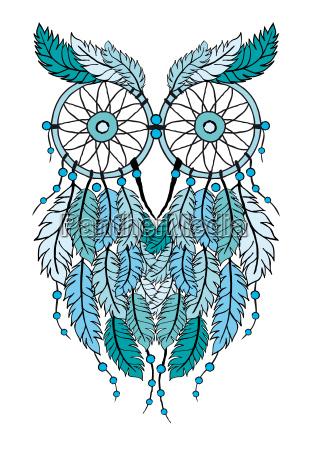 traumfaenger owl