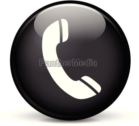 telefon ikone