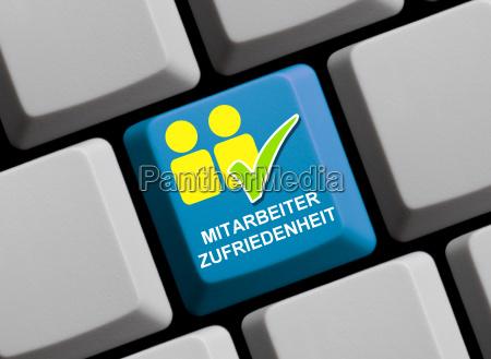 mitarbeiterzufriedenheit online