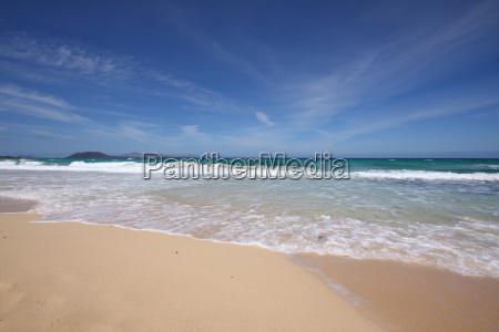 Fuerteventura, Kanarischen Inseln, Atlantischen Ozean, Ozean, Atlantik, Kanaren - 14107957