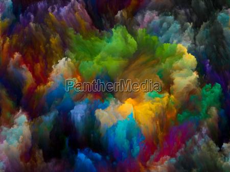 visualization of digital color