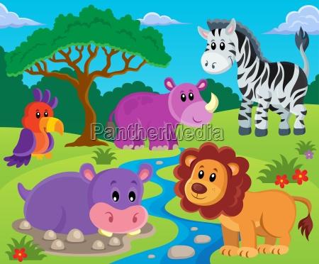 animals topic image 2
