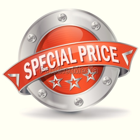 button special price