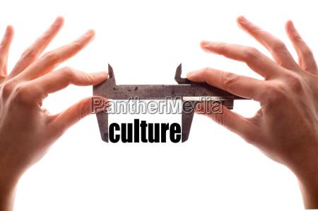 small culture