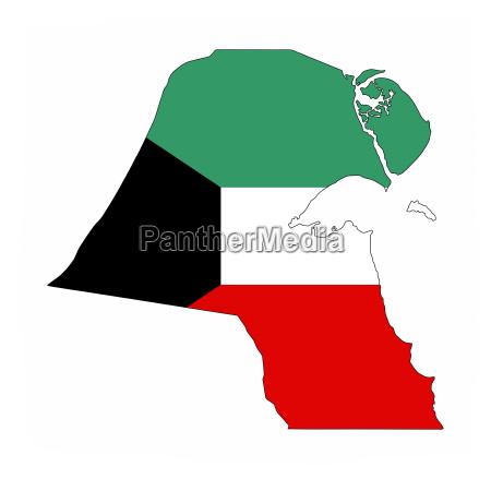 fahne form flagge silhouette silhoutte schattenbild