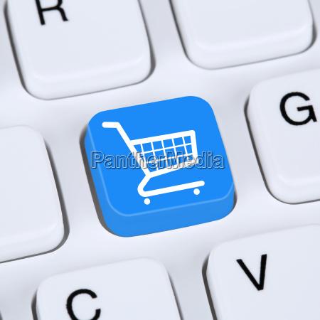 internet concept online shopping e commerce