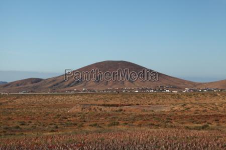 Fuerteventura, Kanarischen Inseln, Kanaren, Insel, Urlaub, Reise - 14154351