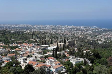 nord zypern bellapais girne