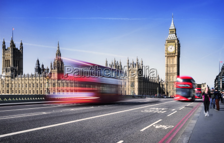 london city by bus