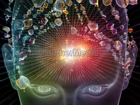 mind crystal