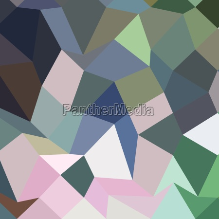 light pastel purple abstract low polygon