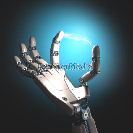energie hand