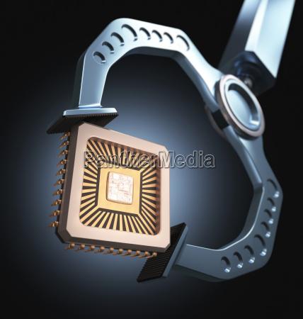 microchip