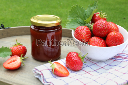 summer summerly progenies fruits fruit jam