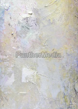 painting textures impasto khaki
