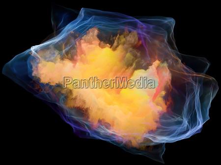 nine lives of mind particle