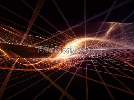 advance of fractal realms