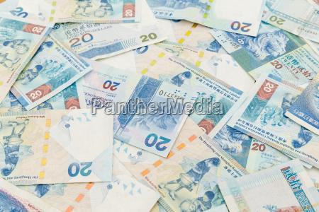 bank kreditinstitut geldinstitut dollar dollars closeup