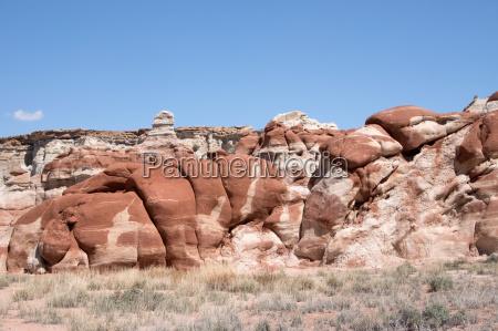blue canyon arizona usa