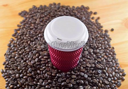 kaffee nimmt