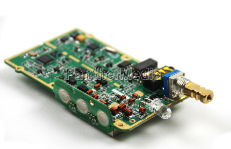 electronic components and devices