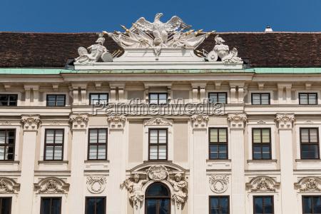 historische wiener architektur