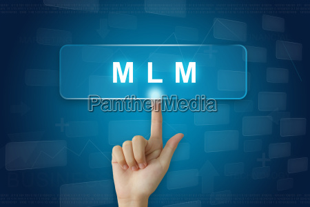hand press on mlm or multi