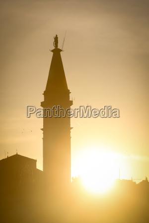 saint euphemia bell tower