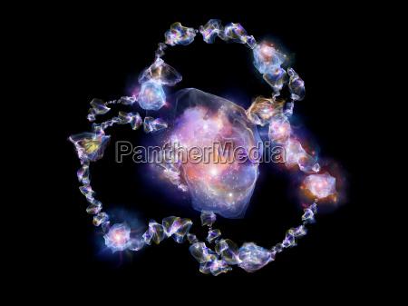 tiefe von juwelen
