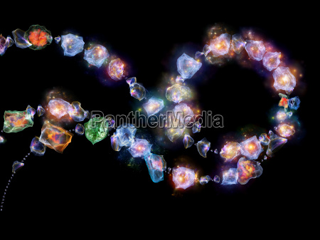 jewels background