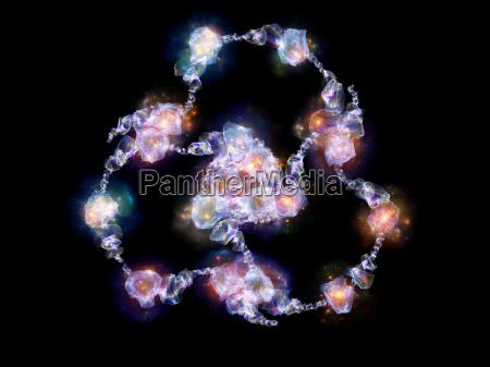 juwelen visualisierung