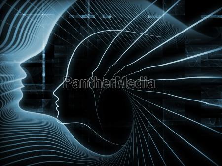 wirklichkeit der seelengeometrie