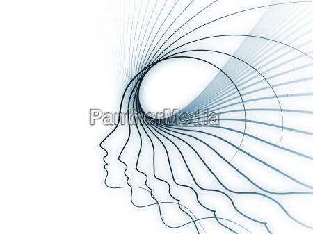 soul-geometrie, abstraktion - 14325979