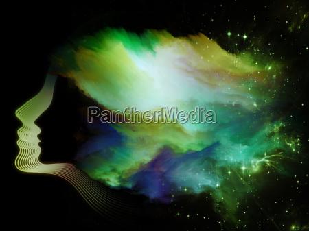 nebula maedchen