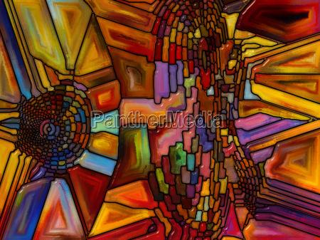 energie fuer glasmalerei