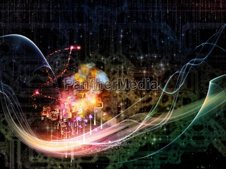 emergence of technology