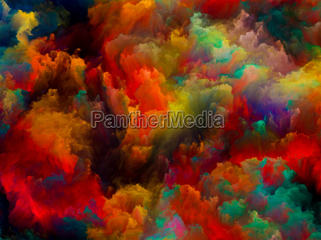 vorgabe der farbe